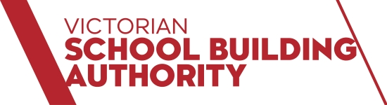 Victorian School Building Authority logo